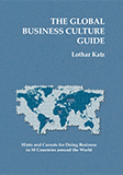 The Global Business Culture Guide book