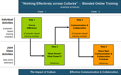 Working Effectively across Cultures